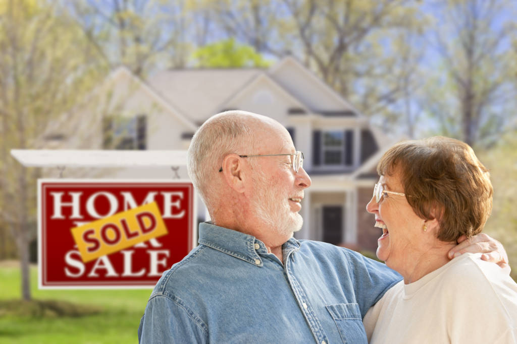 get equity from your home