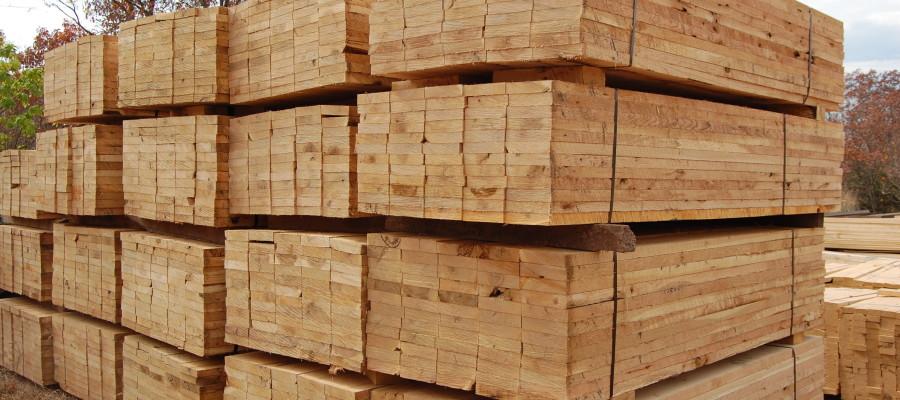 lumber shortage